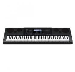 WK 6600 klávesy s dynamikou + AD CASIO