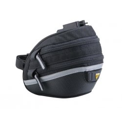 Taška podsedlová Topeak WEDGE PACK II Medium
