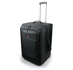 PORT DESIGNS BRISTOL XL kufr na kolečkách, černý