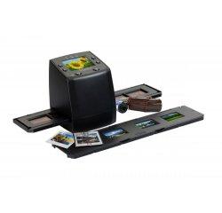 Technaxx DigiScan, skener negativů a diapozitivů, DS-02 + internetová televízia SledovanieTV na dva mesiace v hodnote 11,98 €