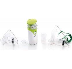 Laica Detský ultrazvukový prenosný inhalátor NE1005