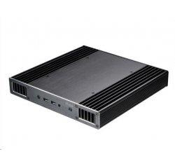 AKASA Plato X8 Case pro 8. generaci Intel NUC (podporuje i3, i5, i7)