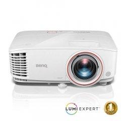 BENQ Dataprojektor TH671ST 1080P; 3000 AL; 10,000:1; HDMI, 10W speaker;