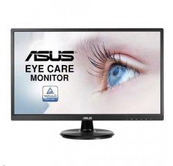 """ASUS MT 23.8"""" VA249HE FHD mat (1920x1080)  250cd, 5ms, DSUB HDMI Low Blue Light VESA"""