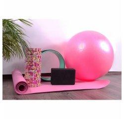 Gorilla Sports Jóga a Pilates set