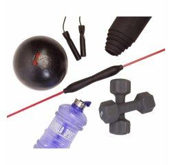 Gorilla Sports Fitness Starter Pack
