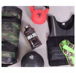 Gorilla Sports Funkčný fitness set