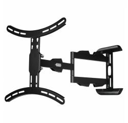 Hama nástenný držiak TV, pohyblivý, predĺžený, 400x400