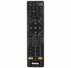 Hama univerzálny diaľkový ovládač 4v1, smart TV