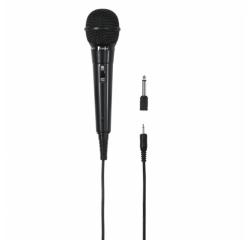 Hama dynamický mikrofón DM-20
