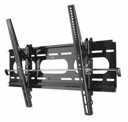 Hama nástenný držiak TV Next Light (3*), 800x400, naklápací, čierny