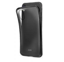 SBS - Puzdro s farebným okrajom pre iPhone XR 10ce5160488