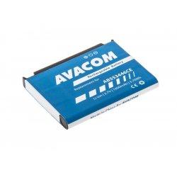 Avacom batéria do mobilu pre Samsung, SGH-F480 Li-Ion, 3.7V, GSSA-F480-S1000, 1000mAh, 3.7Wh, AB553446CE