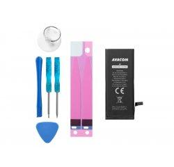 Batéria do mobilu pre Avacom, Apple iPhone 6s, Li-Ion, 3.82V, GSAP-IPH6S-HC2200, 2200mAh, 8.4Wh