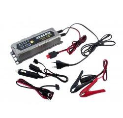 Avacom automatická nabíjačka pre olovené AGM/GEL akumulátory 12V, 120Ah, NAPB-A045-612