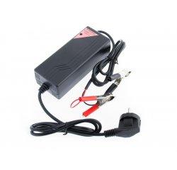 Avacom nabíjačka 24V, 12-40Ah, NAPB-WI24-3000, pre olovené AGM/GEL akumulátory