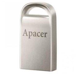 Apacer USB flash disk, 2.0, 32GB, AH115, strieborný, AP32GAH115S-1