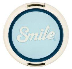 Smile krytka objektívu Atomic Age 55mm, modrá, 16114
