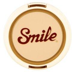 Smile krytka objektívu Retro 52mm, béžová, 16131