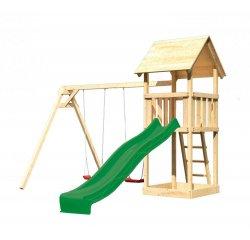 detské ihrisko KARIBU LOTTI 89347