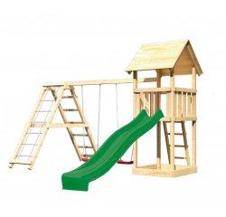 detské ihrisko KARIBU LOTTI 89351