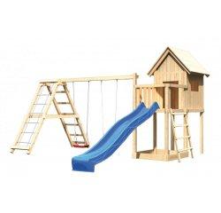 detské ihrisko KARIBU FRIEDA 91184