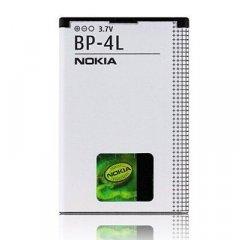 Originálna batéria Nokia BP-4L E52/E71 1500mAh, bulk