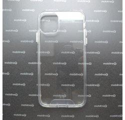 Plastové puzdro Armor iPhone 11 Pro Max priehľadné