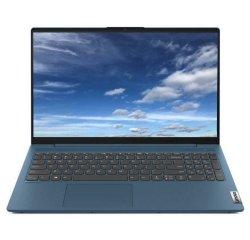 LENOVO IDEAPAD 5 15,6 FHD I7/16GB/512GB ABYSS BLUE 82FG00UDCK