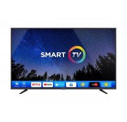 SENCOR SLE 40FS601TCS SMART TV + darček internetová televízia sledovanieTV na dva mesiace v hodnote 11,98 €