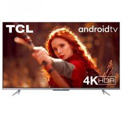 TCL 65P725 + SLEDOVANIE TV NA 6 MESIACOV ZADARMO + darček internetová televízia sledovanieTV na dva mesiace v hodnote 11,98 €