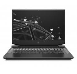 HP PAVILION GAMING 15-EC1020NC 15,6 FHD 144HZ R5/8GB/512GB/GTX1650TI-4GB CIERNY 46X87EA