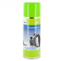 4WORLD COMPRESSED AIR 400ML