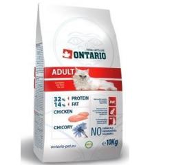 ONTARIO ADULT CHICKEN  10 KG (213-0029)