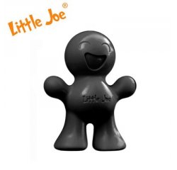 LITTLE JOE NO FACE 3D - BLACK VELVET