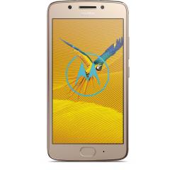 LENOVO MOTO G5 3GB/16GB PA610021RO GOLD vystavený kus