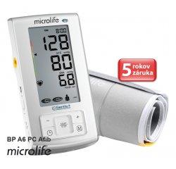 MICROLIFE BP A6 PC AFIB