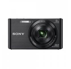 SONY DSC-W830 BLACK