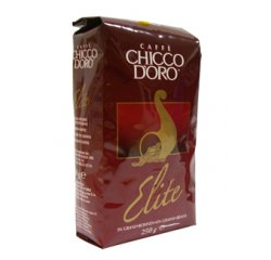 CHICCO DORO ELITE 250 G KAVA
