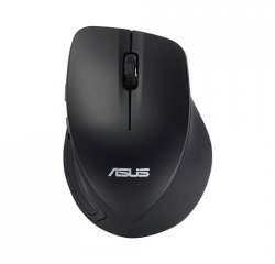 ASUS WIRELESS OPTICAL MOUSE WT465 BLACK