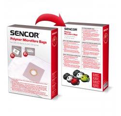 SENCOR SVC 45/52 RD/WH/BK/BL/GR VRECKO MICRO