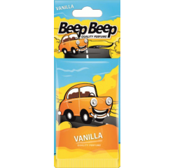 AREON BEEPBEEP VANILLA