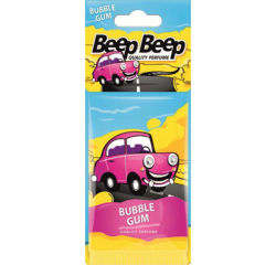 AREON BEEPBEEP BUBBLE GUM