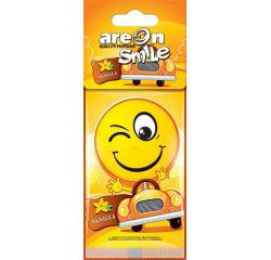 AREON SMILE DRY VANILA