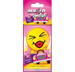AREON SMILE DRY BUBBLE GUM