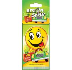 AREON SMILE DRY TUTTI FRUTTI