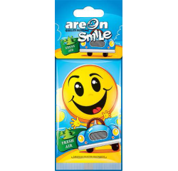 AREON SMILE DRY FRESH AIR