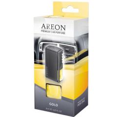 AREON CAR GOLD 8ML