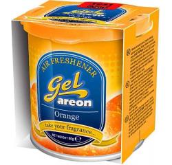 AREON GEL CAN ORANGE
