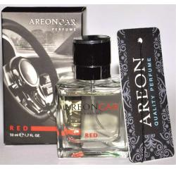AREON CAR PARFUME RED NOVY 50ML